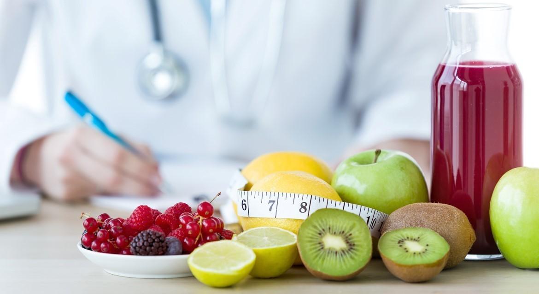 Dietologia e Nutriceautica